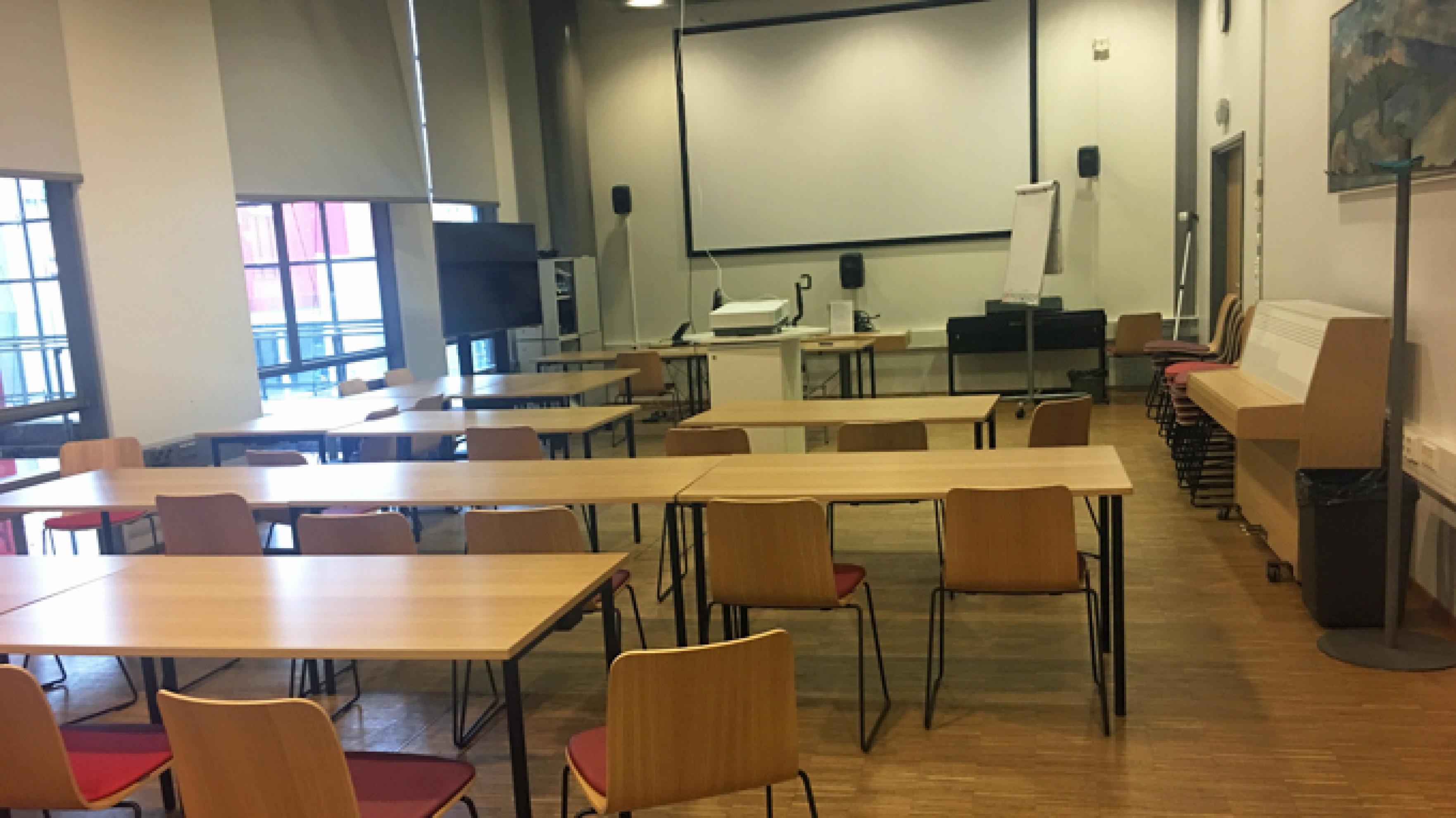 Konferenslokaler