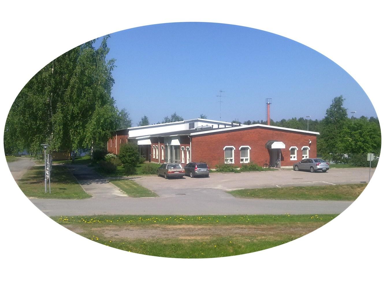Kivijärven kunnankirjasto
