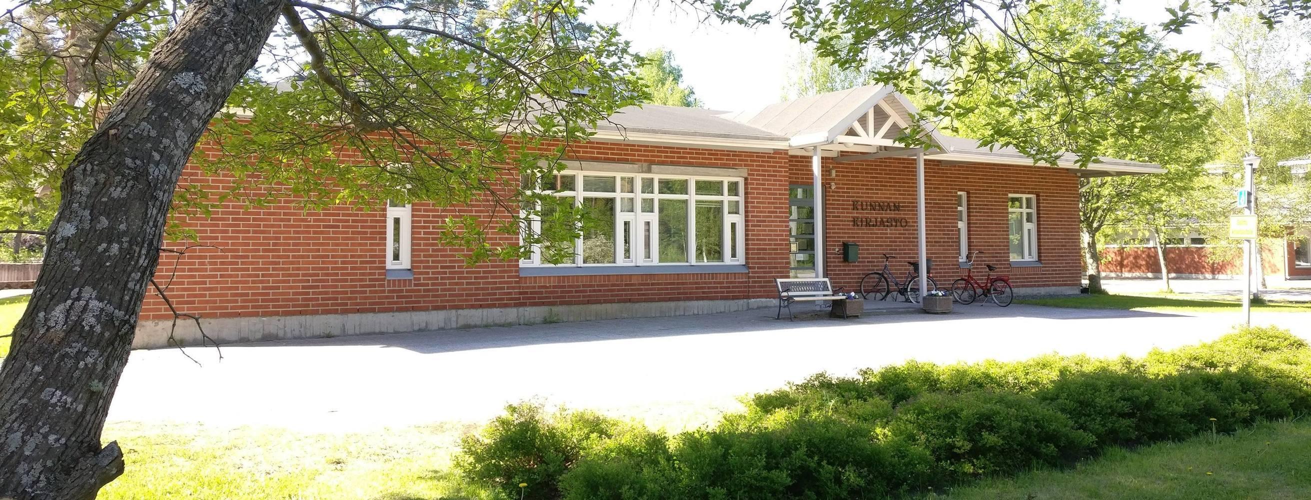 Hartola Library
