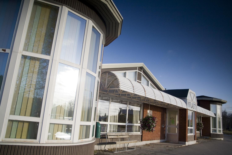 Lochteå bibliotek