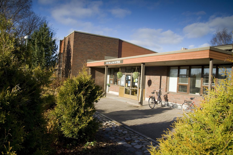 Kelviå bibliotek