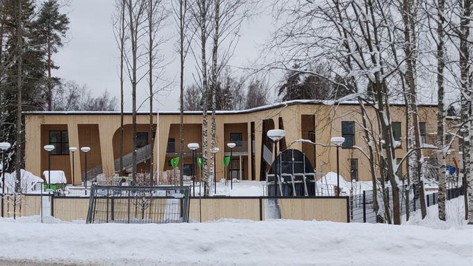 Gäddviks bibliotek