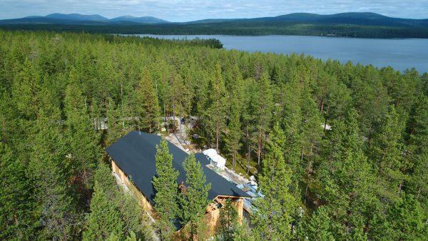 Suomen kalakirjasto