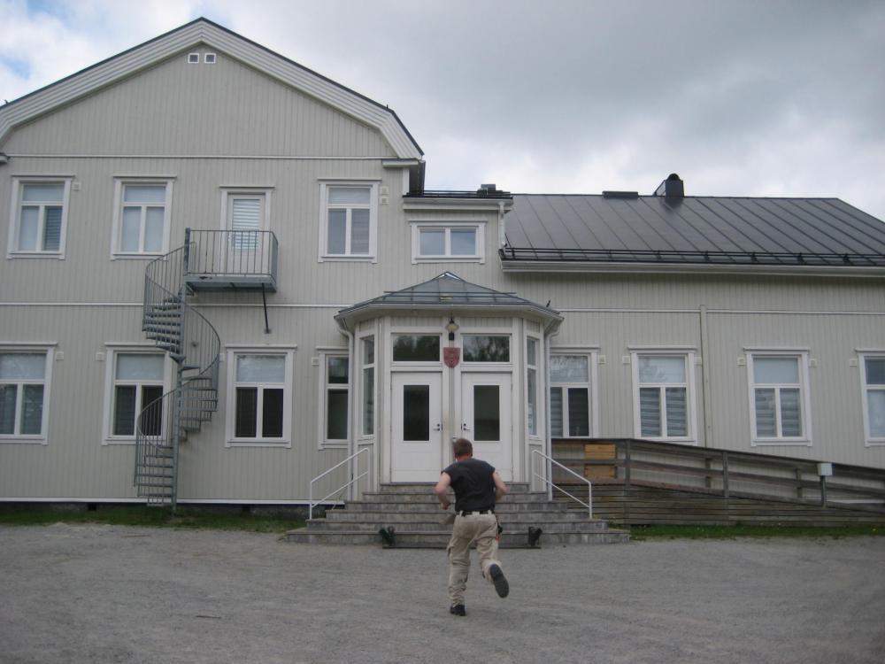 Sundby utlåningsstation