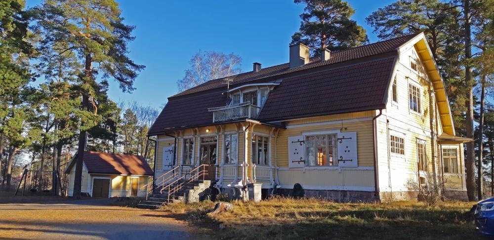 Bromarv filialbibliotek