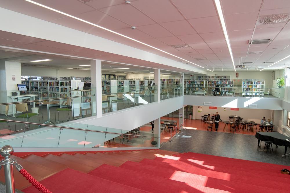 Centria Library Kokkola