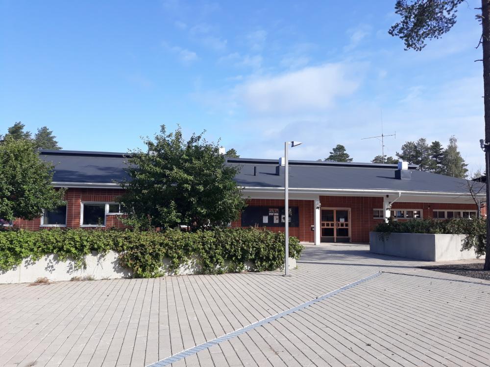 Vaala Library