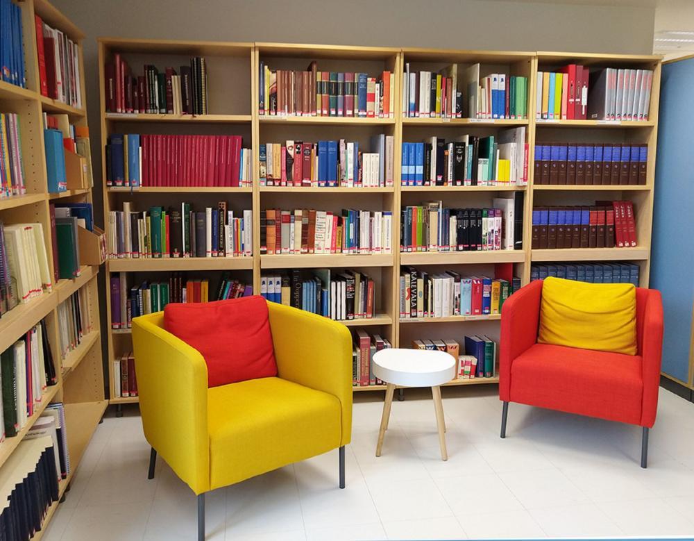 Uniarts Helsinki's Sibelius Academy Library, Kuopio