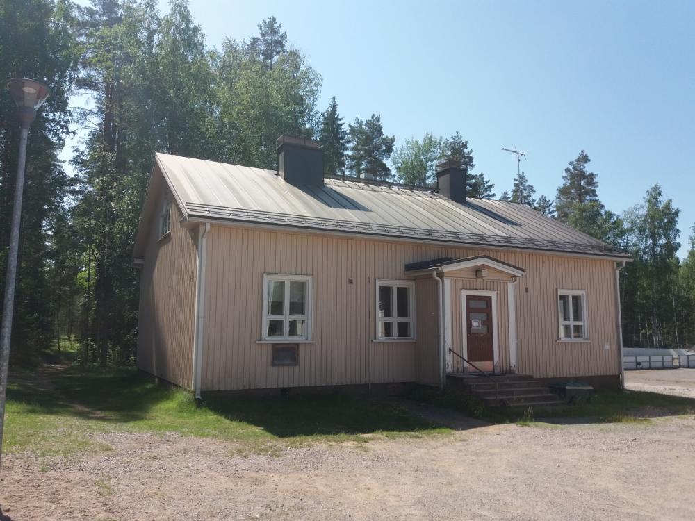 Pohjoislahti Library