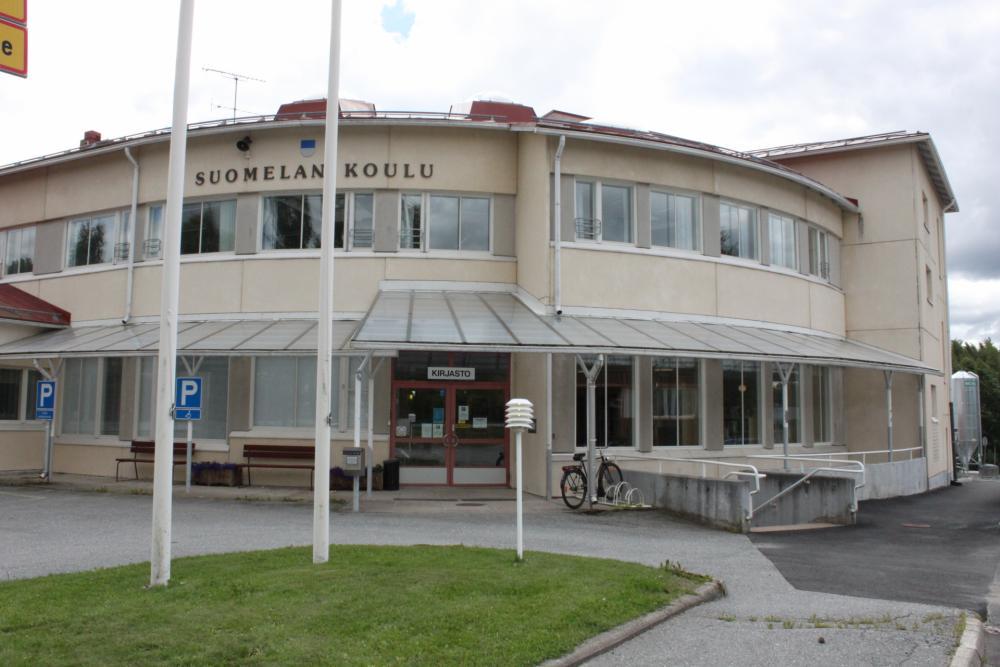 Lavian kirjasto