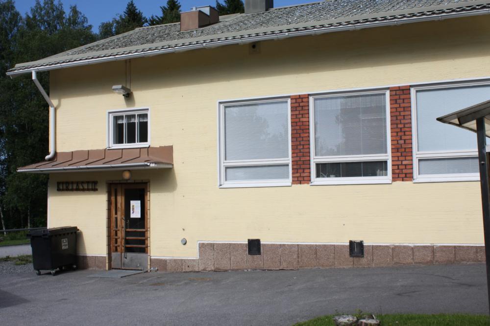 Ruosniemen kirjasto