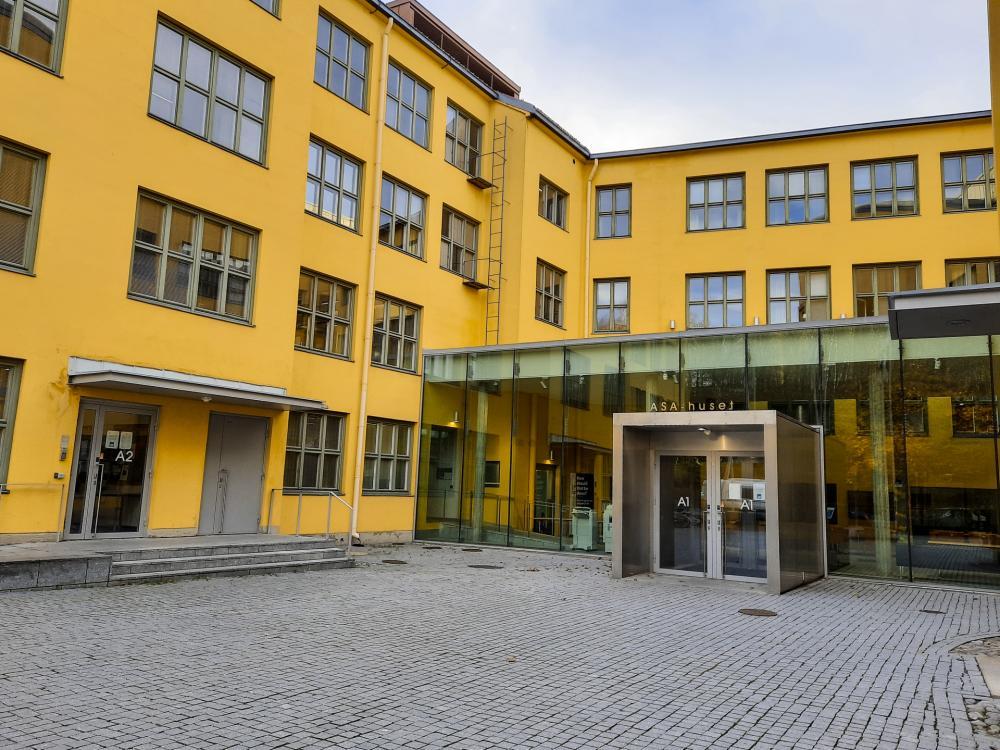 ASA-kirjasto