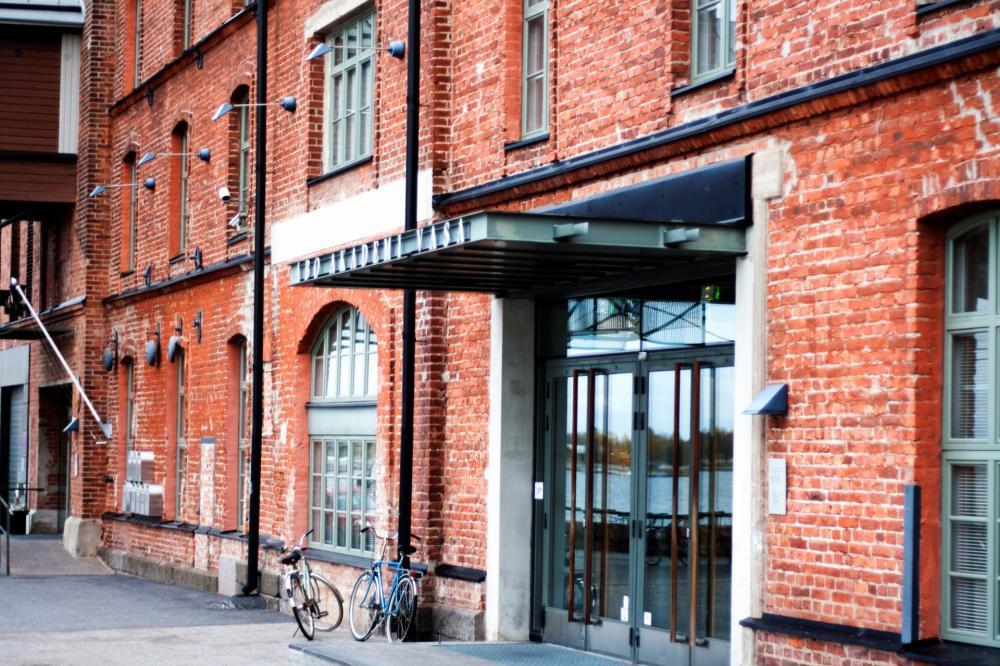 Academill-kirjasto