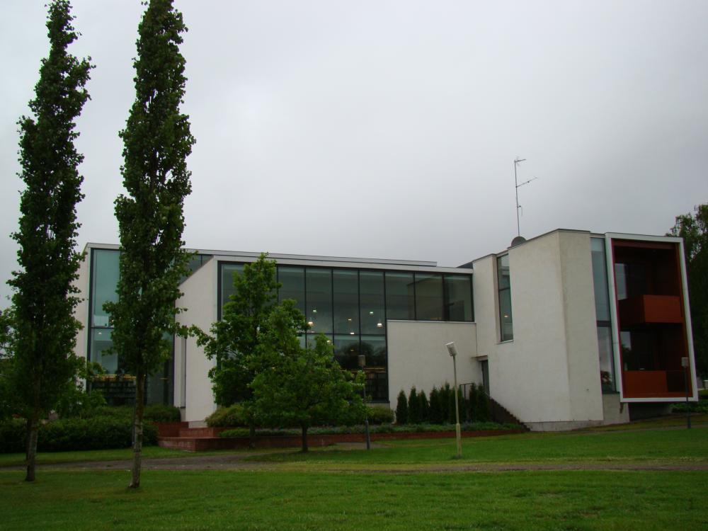 Kuusankoski bibliotek