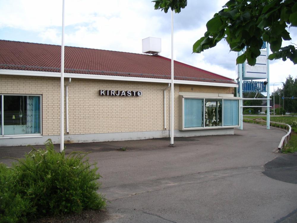 Koria library