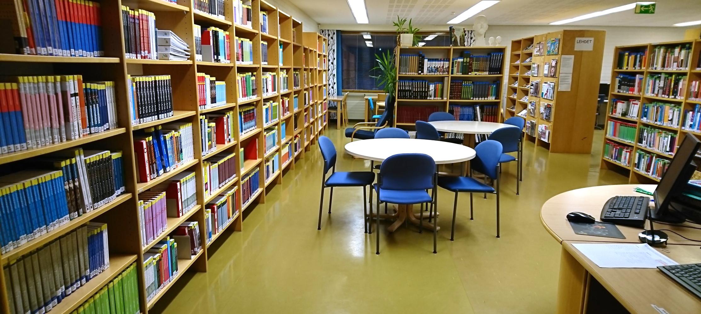 Humak Jyväskylä Campus
