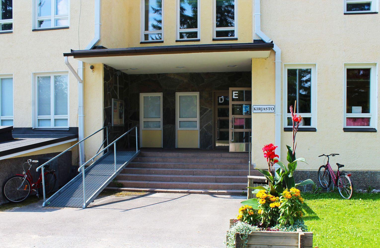 Aseman kirjasto
