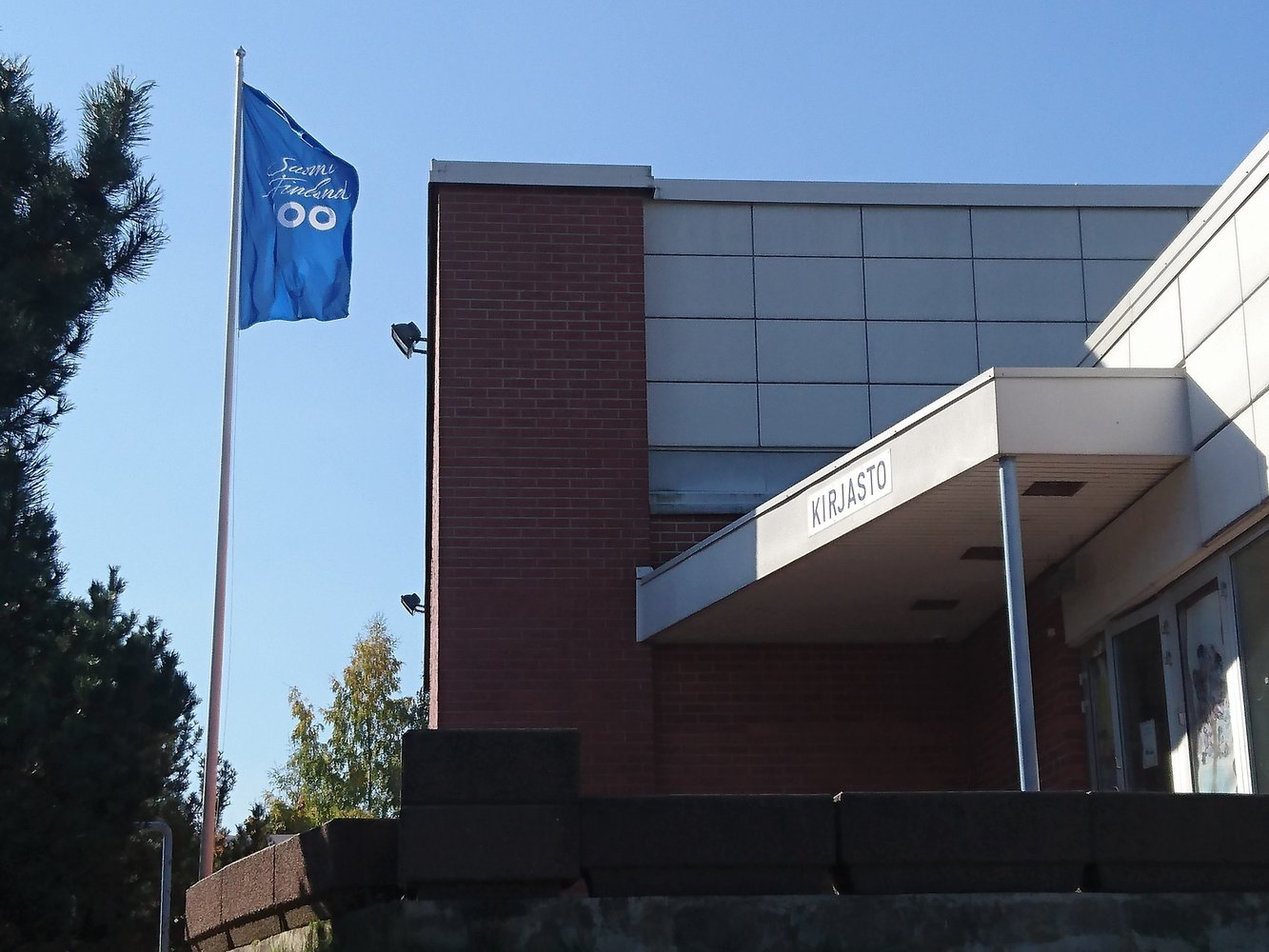 Mäntsälä bibliotek