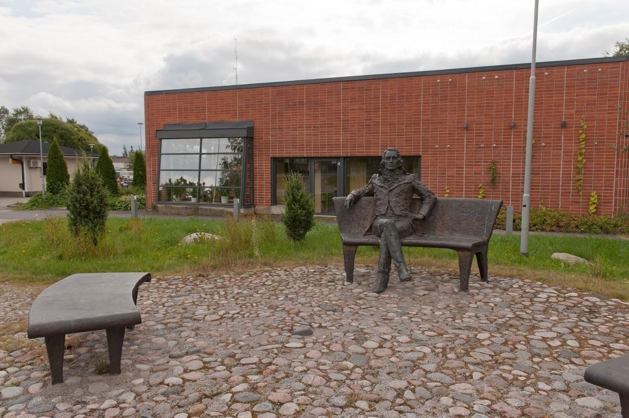 Halikko bibliotek