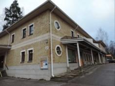 Hämeenkoski branch library
