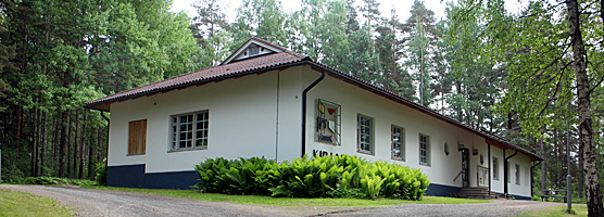 Hauhon kirjasto