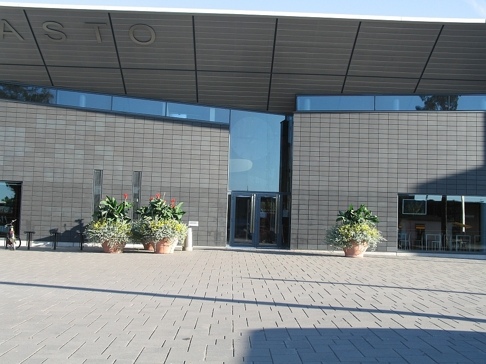 Hollola main library