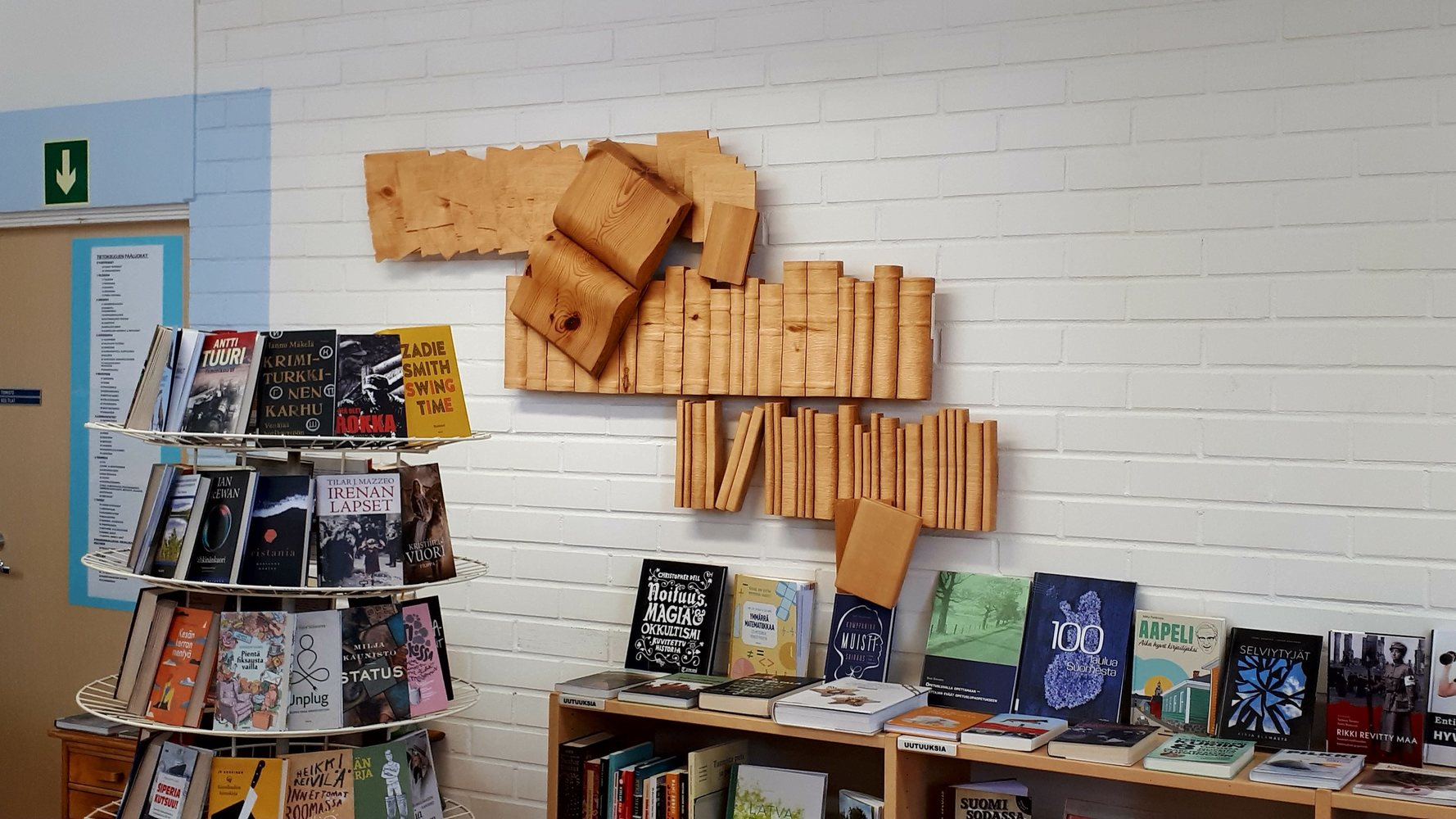 Liperi bibliotek