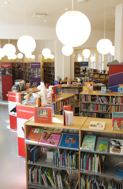 Sauvon kirjasto