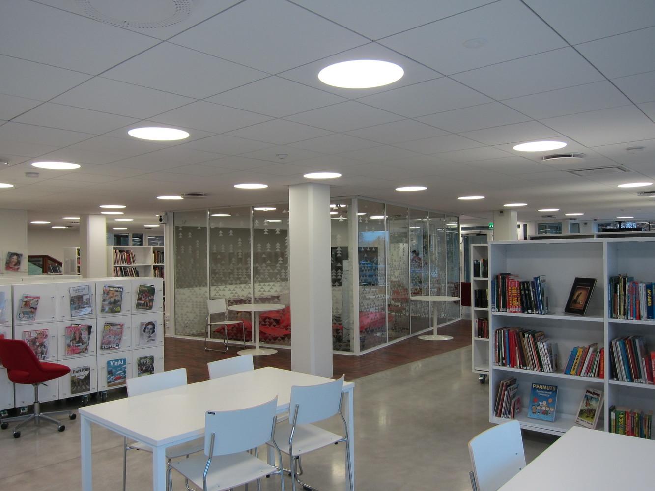 Inkoon kirjasto (Inkoo)