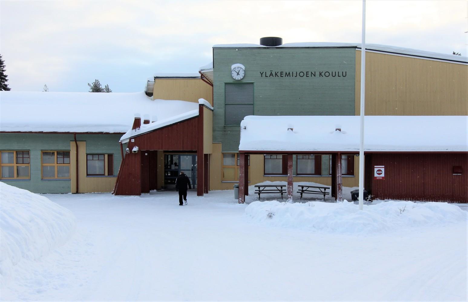 Vanttauskoski Library