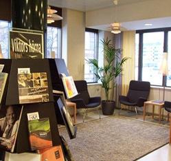 Jakobstad Library