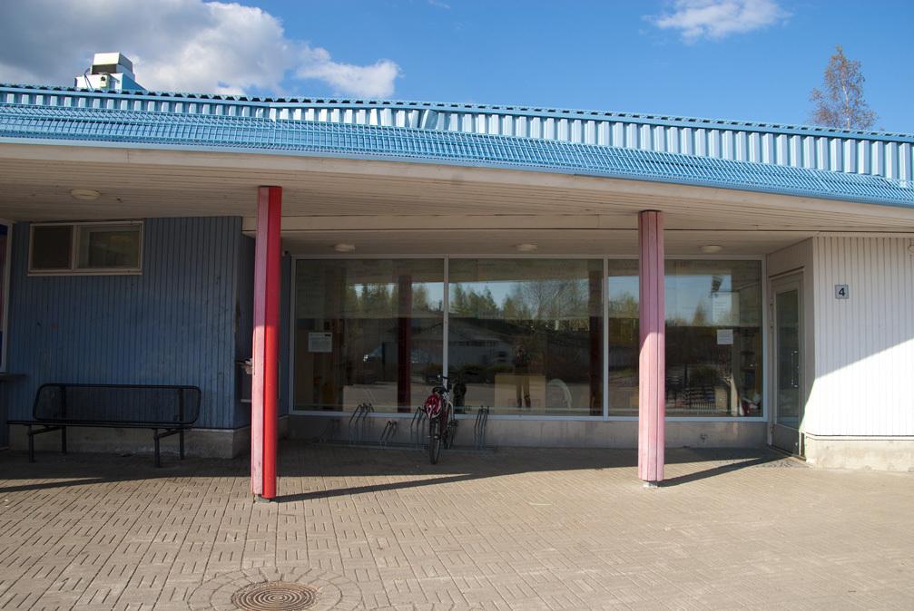 Kalajärven kirjasto