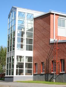 Kangasalan tietokeskus (TOKI-kirjastot)