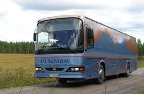 Sotkamo mobile library