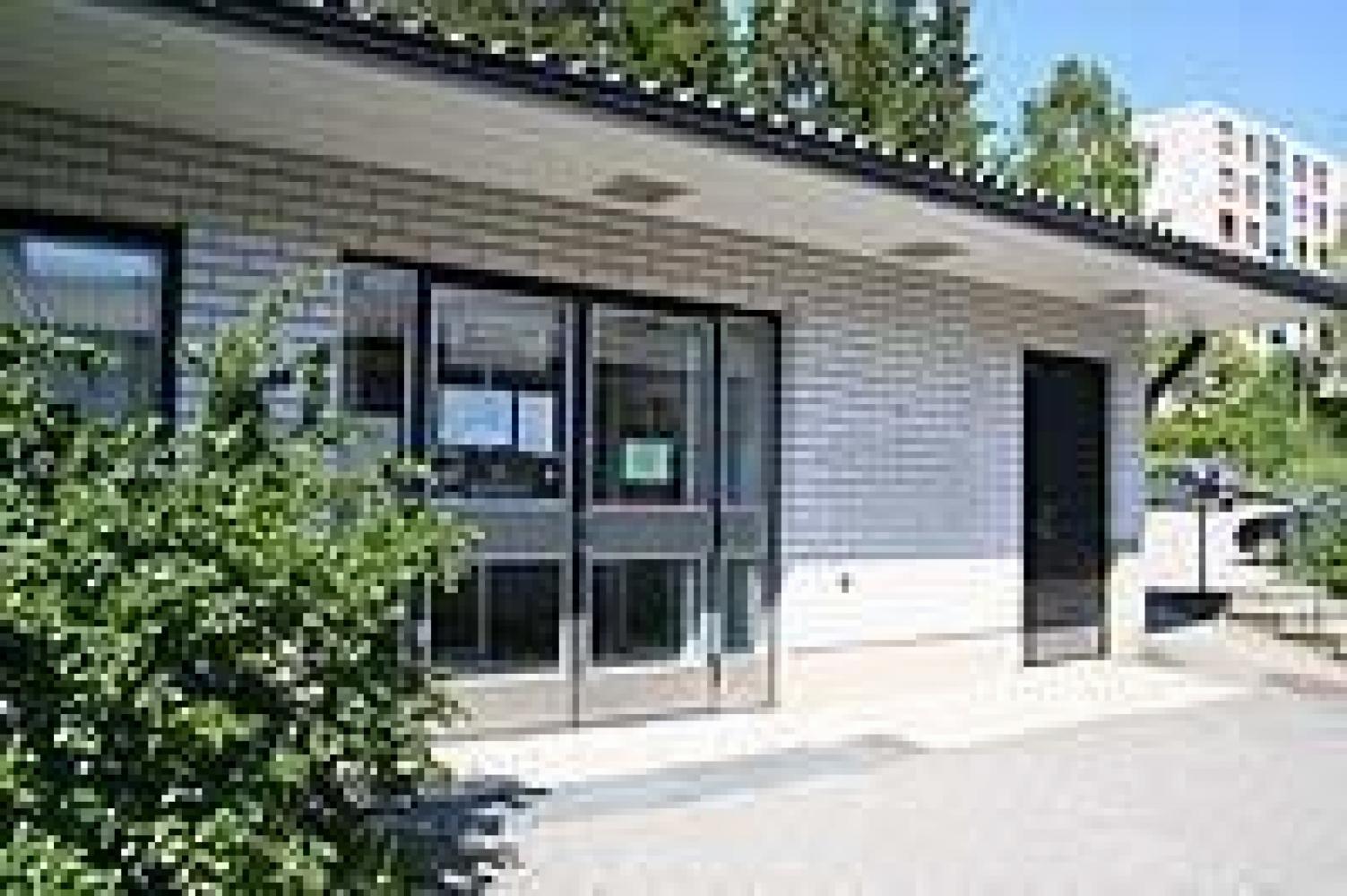 Keltinmäki library