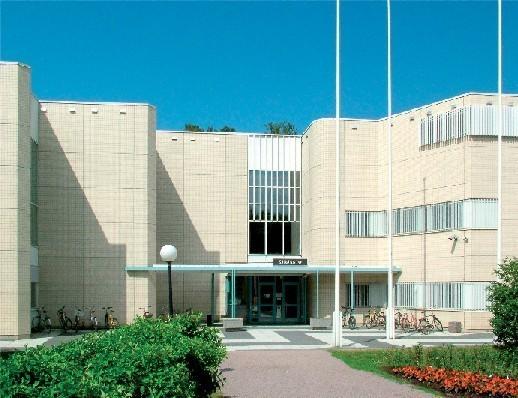 Riihimäen kaupunginkirjasto