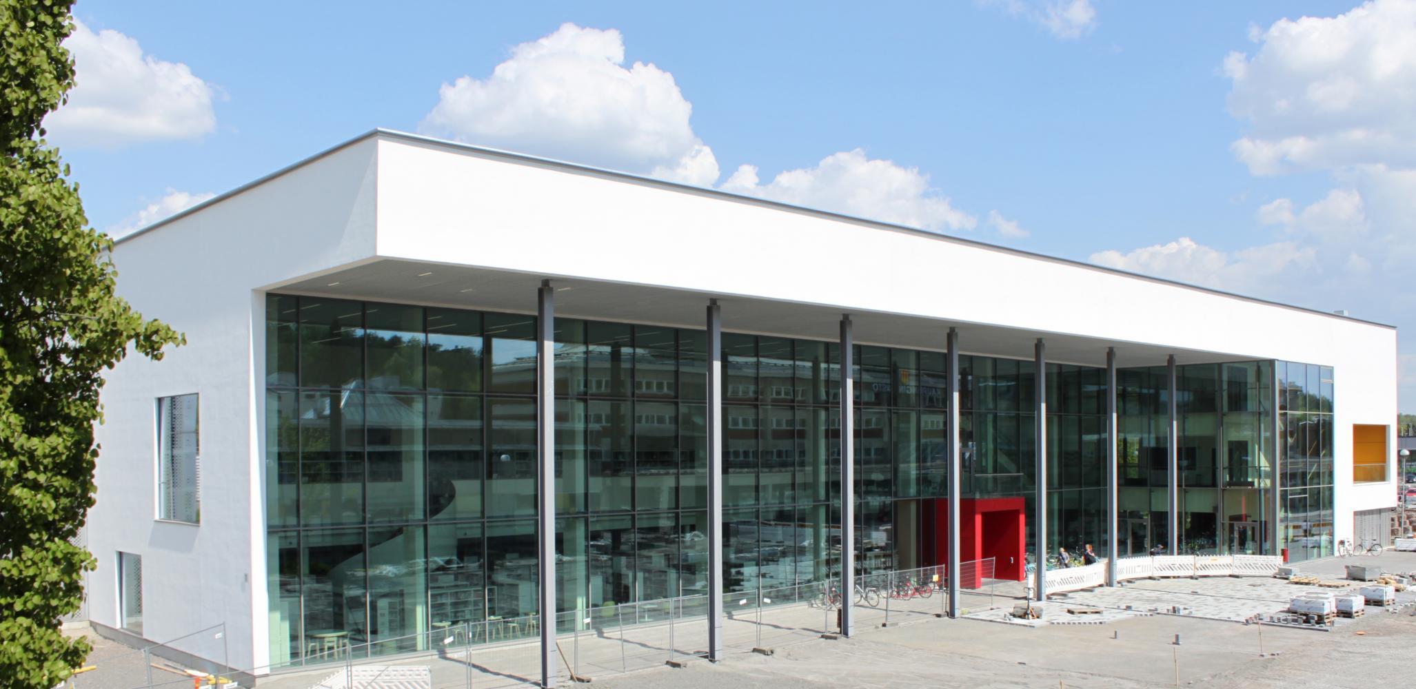 S:t Karins huvudbibliotek