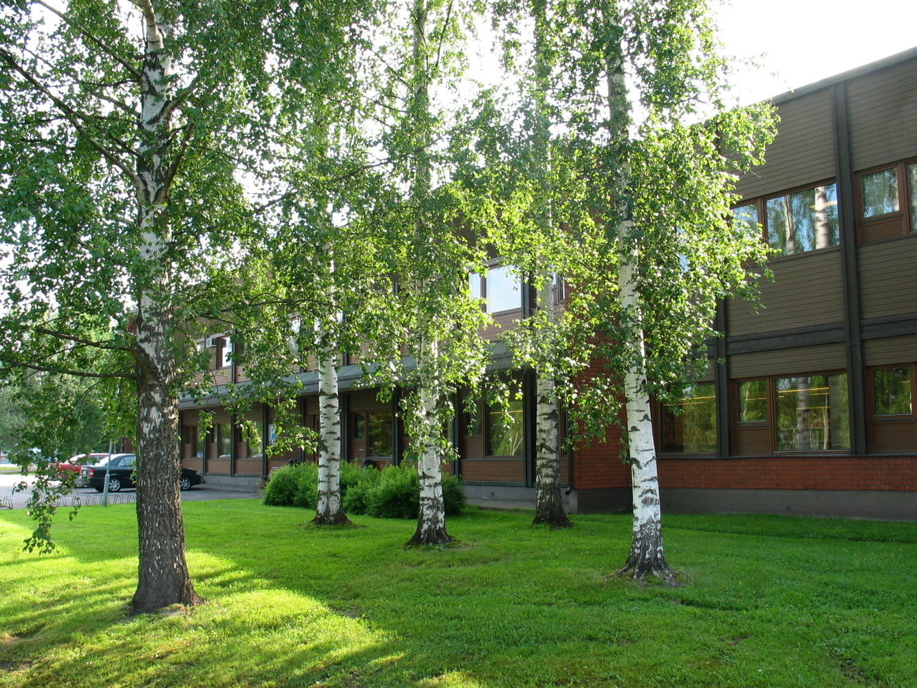 Ilmajoen kirjasto