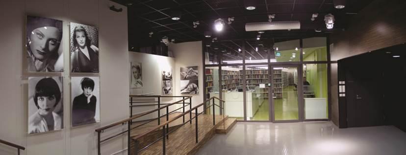 KAVIn kirjasto