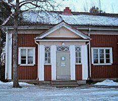 Kirkonkylän lainausasema