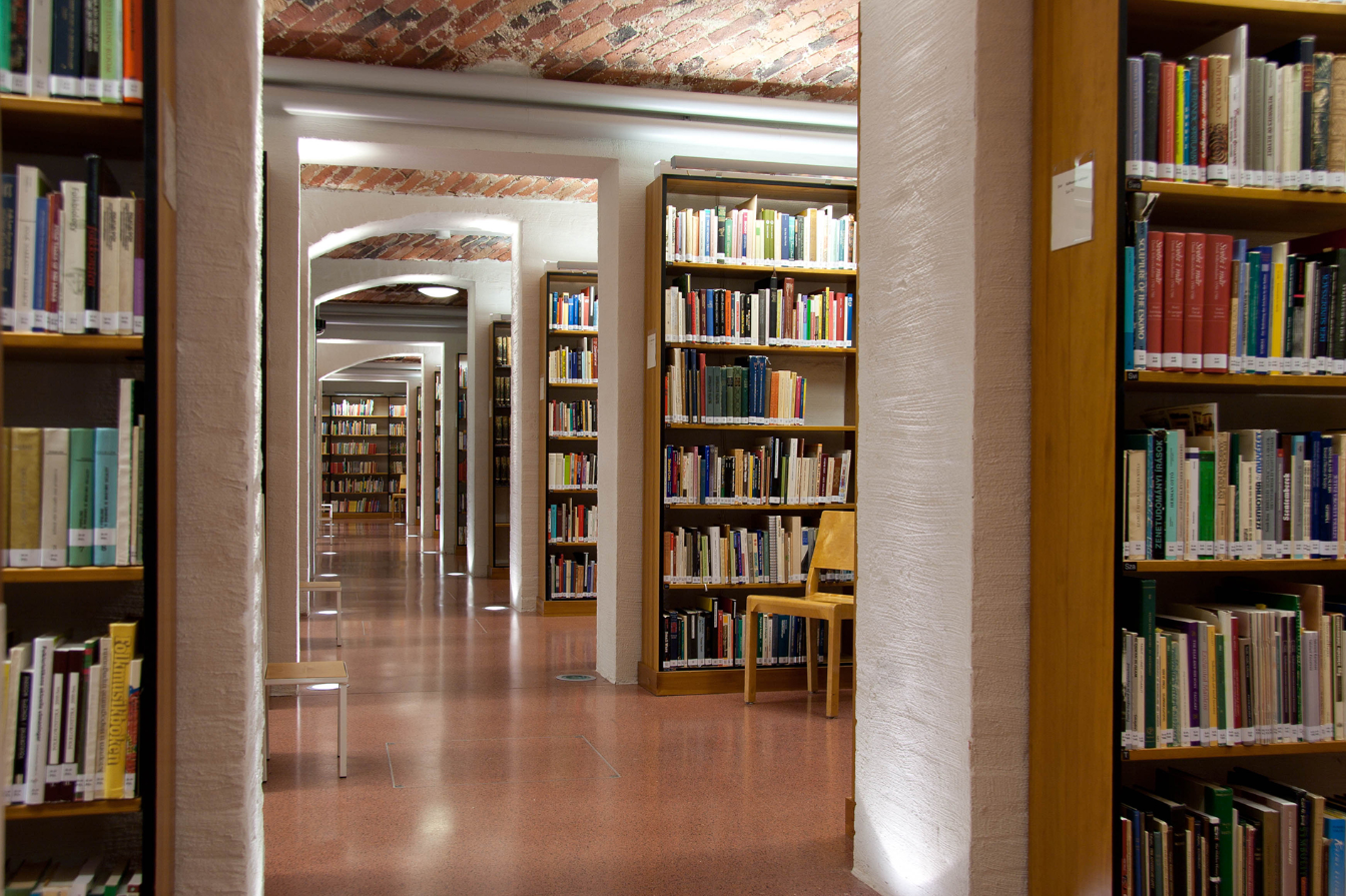 Library of the Finnish Literature Society