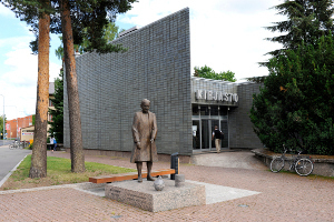 Kouvola huvudbibliotek