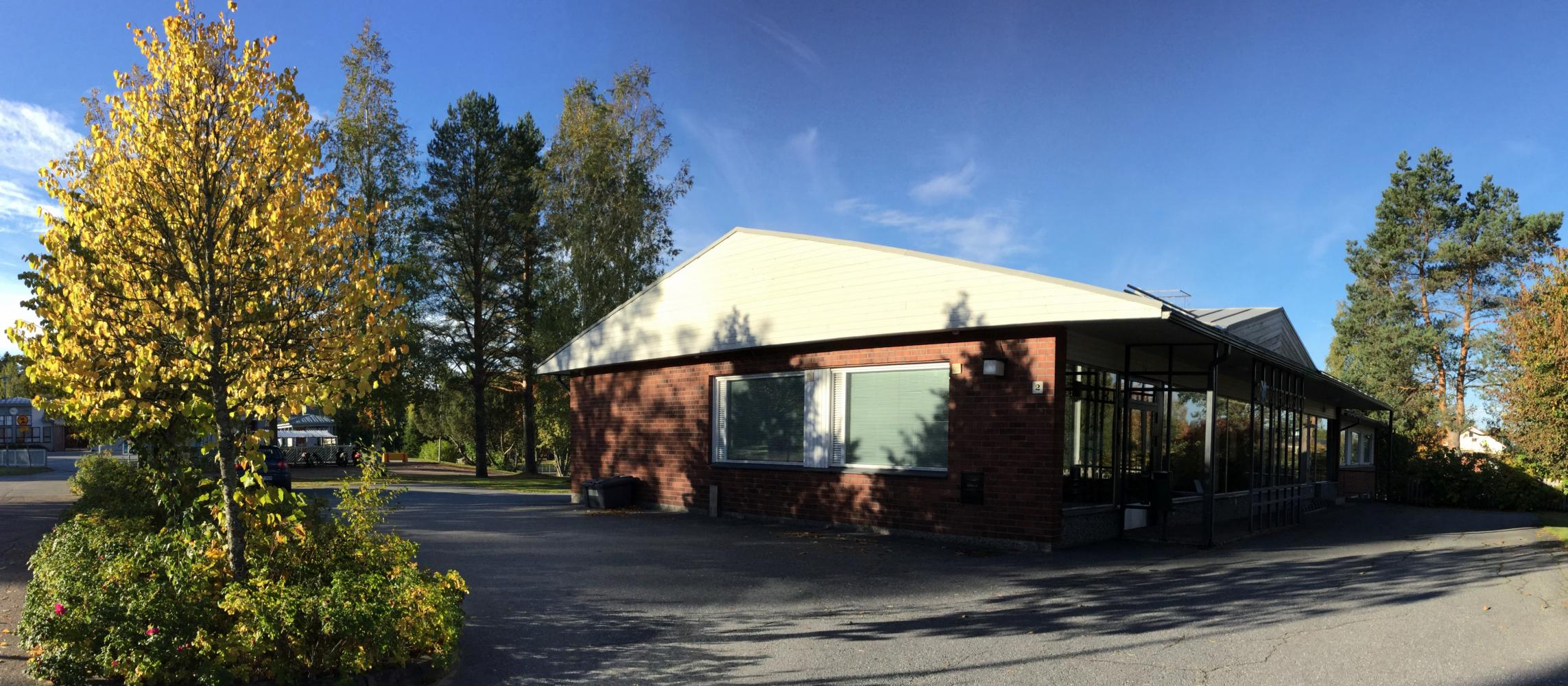 Jämijärvi Library