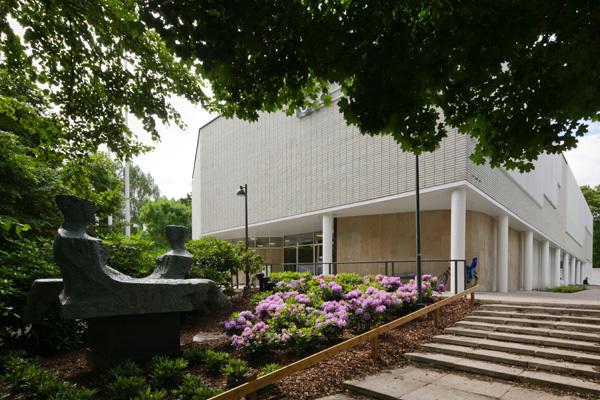 Töölön kirjasto