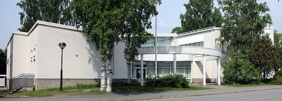 Lammi Library