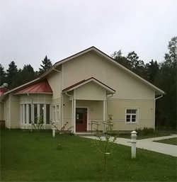 Lepplax bibliotek