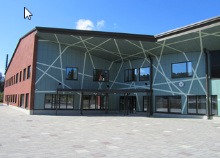 Liipola Library