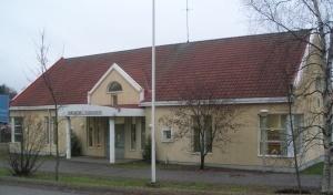 Liljendalin lähikirjasto / Liljendal närbibliotek (Liljendal)