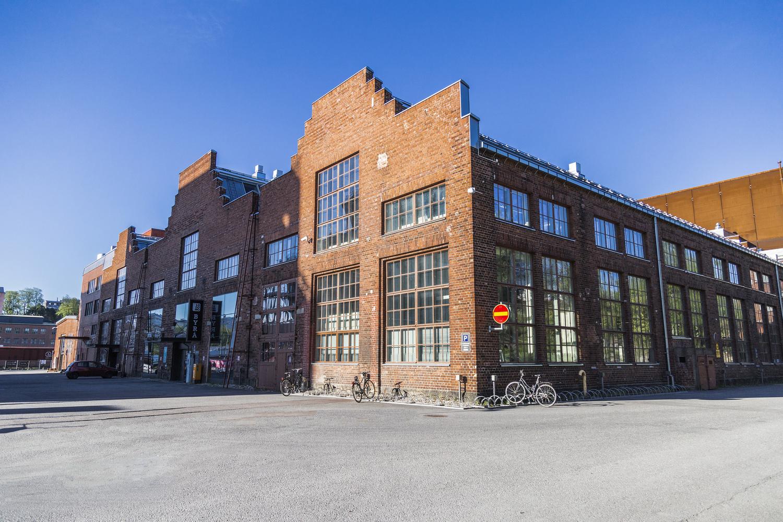 Humak Turku RDI-centre