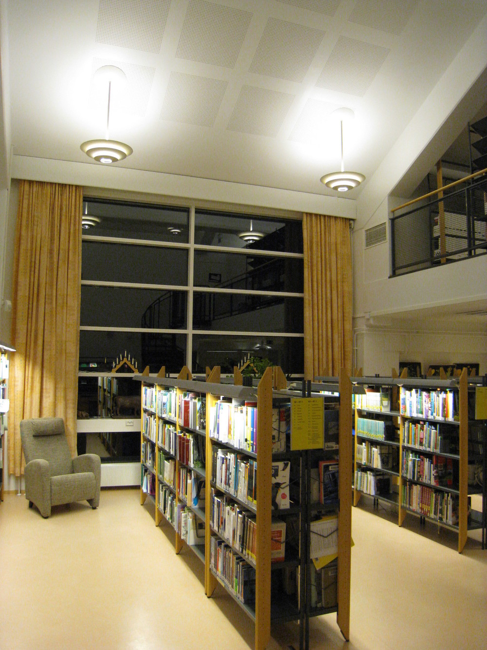 Agriculture Library